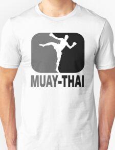 Muay Thai - Thai Boxing T-Shirt