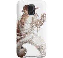 wondering warrior Samsung Galaxy Case/Skin