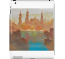 Cool in the Valley iPad Case/Skin