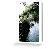 Frontier 03 Greeting Card