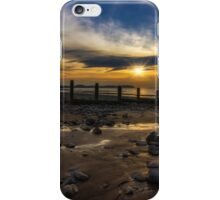 Endless Peace iPhone Case/Skin