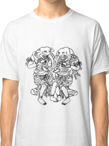The Elephant Guys Classic T-Shirt