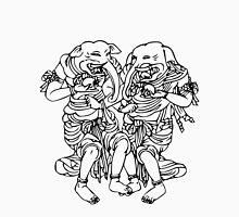The Elephant Guys Unisex T-Shirt