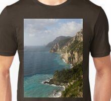 Amalfi Coastline  Unisex T-Shirt