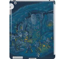 Heigh Ho iPad Case/Skin