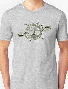 Life:Tree v02 Unisex T-Shirt
