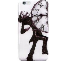 Black Parade Drummer iPhone Case/Skin