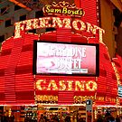 Fremont Casino by RichardKlos