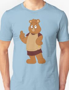 Teddy Ruxpin Bear T-Shirt