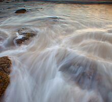 Anglesea Rush by Neil