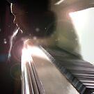 Music and Me by Rangi Matthews