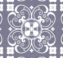 A cool Pattern Just for you !!! Sticker