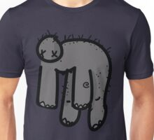 Eleman - Cartoon Unisex T-Shirt