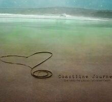 Coastline Journey - She takes me places by Myillusions