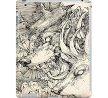 Chaos Divine  iPad Case/Skin
