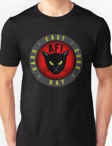 Afi East Bay Kitty Unisex T-Shirt