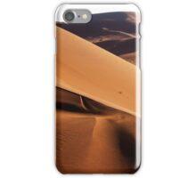 an inspiring Namibia landscape iPhone Case/Skin
