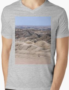 an unbelievable Namibia