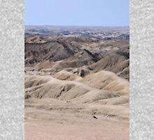 an unbelievable Namibia landscape Unisex T-Shirt