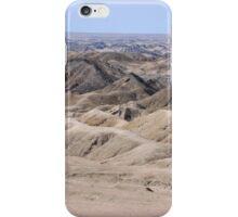 an unbelievable Namibia landscape iPhone Case/Skin