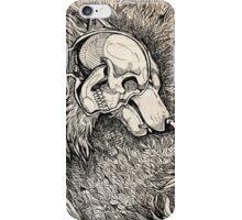 Origin  iPhone Case/Skin