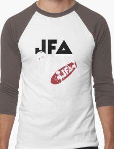 JFA Skleton Skate Men's Baseball ¾ T-Shirt