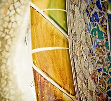 Mosaic by raelynndesign