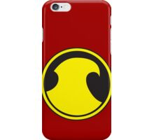 Tim Drake, Red Robin iPhone Case/Skin