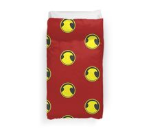 Tim Drake, Red Robin Duvet Cover