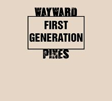 Wayward Pines - First Generation Unisex T-Shirt