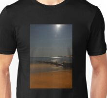 Under a Moonlit Sky Unisex T-Shirt