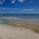 Basin panorama by Richard Majlinder