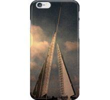 Moonlit Sails iPhone Case/Skin