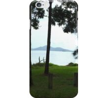 Smith's Lake, Forster NSW Australia iPhone Case/Skin