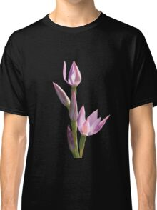 Pink Sun Orchid Classic T-Shirt