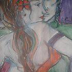 Heart Dance by Anthea  Slade