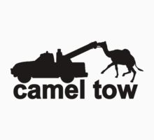 Camel Tow by frenzix