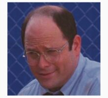 Costanza so funny so meme Kids Clothes