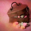 Love I by Tia Allor-Bailey