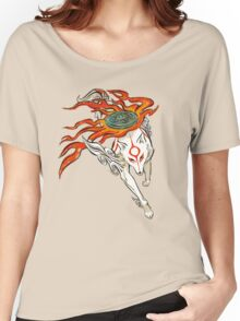 Amaterasu Women's Relaxed Fit T-Shirt