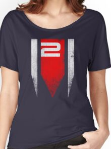 ME2 Grunge Women's Relaxed Fit T-Shirt