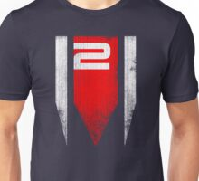 ME2 Grunge Unisex T-Shirt