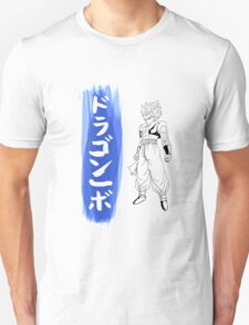 Gogeta T-Shirt