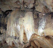 Limestone by Cheryl Parkes