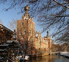 Arenberg Palace by theBFG