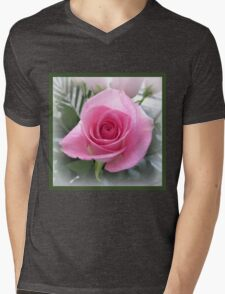 Language Of Love Products Mens V-Neck T-Shirt