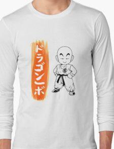 Krillin Long Sleeve T-Shirt