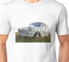 Mini Coope S 1967 Unisex T-Shirt