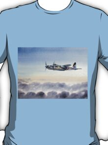 Mosquito Aircraft T-Shirt