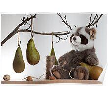 Fruit Tree Poster